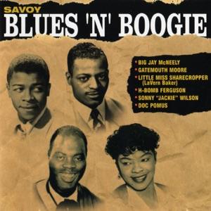 Savoy Blues 'N' Boogie