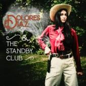 Dolores Diaz & the Standby Club - Crazy (Live)