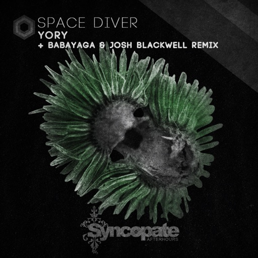Space Diver - EP by Yory