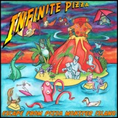 Infinite Pizza - Coming Out of the Water Closet