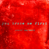 Conor Maynard - You Broke Me First  artwork