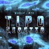 Tipo Vegetto artwork