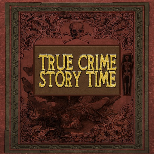 Cover image of True Crime Story Time