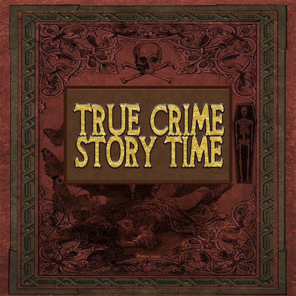 True Crime All The Time Unsolved | Listen Free on Castbox