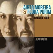 Airto Moreira - Garimpo