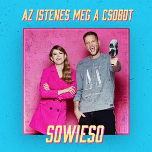 IstenEst - Sowieso feat. Csobot Adél