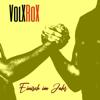 VolXRoX - Einisch im Jahr Grafik