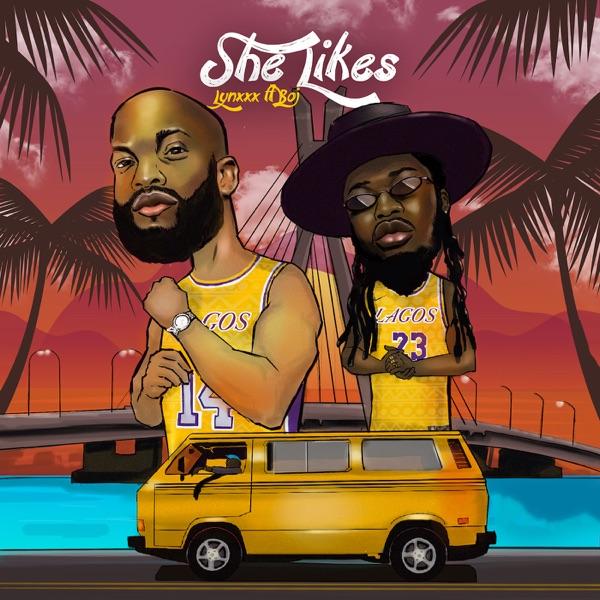She Likes (feat. BOJ) - Single