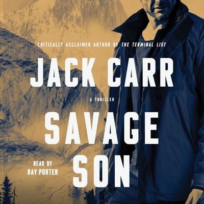 Savage Son (Unabridged)