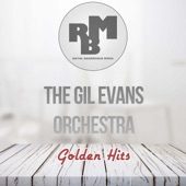 The Gil Evans Orchestra - Where Flamingos Fly