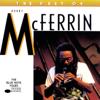 Bobby McFerrin - Don't Worry, Be Happy artwork