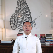 Dear Mamma, I Am Ending the CCP - Miles Guo