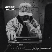 Araabmuzik - The Last Instrumental - EP