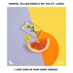 Fallen Roses, Mr. Pig & Lunis - I Just Died In Your Arms Tonight (feat. Andros)