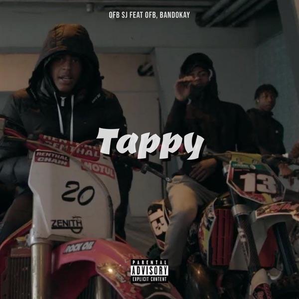 Tappy (feat. OFB & Bandokay) - Single