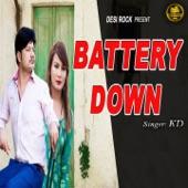 KD - Battery Down