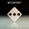Paul McCartney - McCartney III  artwork