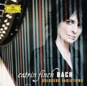 Catrin Finch - Goldberg Variations, BWV 988: Var. 13 a 2 Clav. (Arr. for harp)