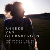 Anneke van Giersbergen - The Darkest Skies Are The Brightest artwork