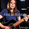 Malukah - Hallelujah artwork