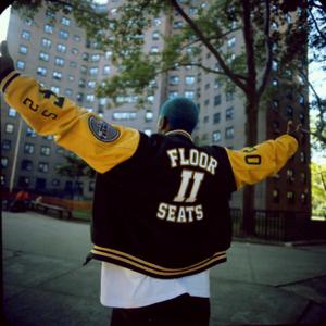 A$AP Ferg - Floor Seats II