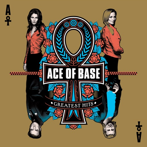 Art for All That She Wants by Ace Of Base