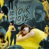Irina Rimes & Cris Cab - Your Love artwork