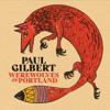 Paul Gilbert - A Thunderous Ovation Shook the Columns artwork
