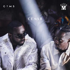 Black M - Cesar feat. Maître Gims