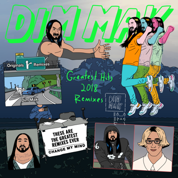 Max Styler Feel It (Steve Aoki Remix) music review