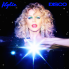 Kylie Minogue - Magic Grafik