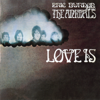 Eric Burdon & The Animals - Love Is (Expanded Edition) portada