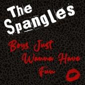 The Spangles - Bad Reputation