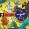 Le magicien d'Oz - Marlène Jobert