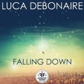 Falling Down artwork