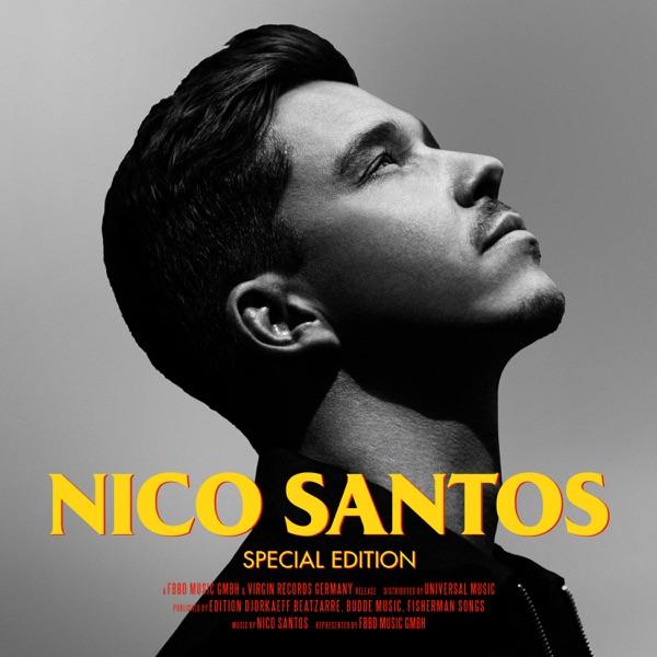 Martin Jensen, Alle Farben, Nico Santos - Running Back To You