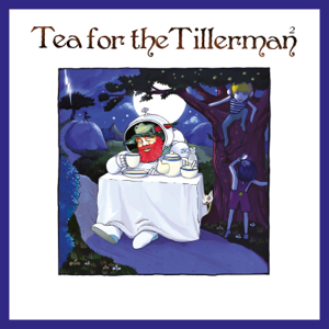 Yusuf - Tea for the Tillerman²