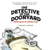 Timothy A. Cotton - The Detective in the Dooryard  artwork