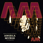Angela Muñoz, Adrian Younge,Angela Muñoz,Adrian Younge - In My Mind