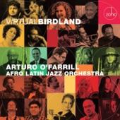 Arturo O'Farrill & The Afro Latin Jazz Orchestra - Nightfall