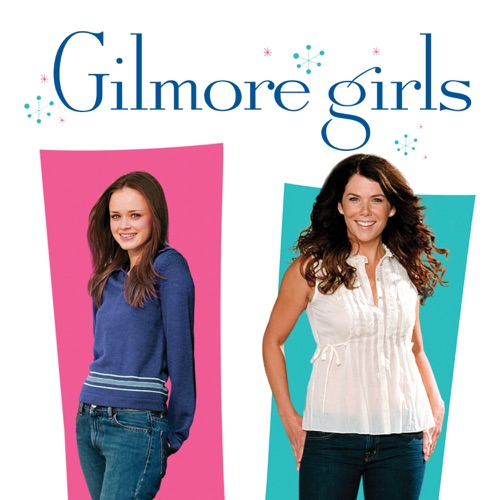 Gilmore Girls: The Complete Series poster