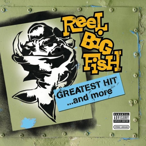 Art for Take On Me by Reel Big Fish