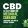 Mason Howe - CBD: The In-Depth Guide to Medicinal Cannabis Transform Your Health Without the High (Unabridged)