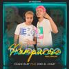 Suazo Baby & Kiko El Crazy - Pamparoso portada