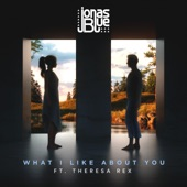 Jonas Blue - What I Like About You (feat. Theresa Rex)