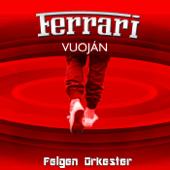 Ferrari Vuoján