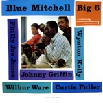 Blue Mitchell - There Will Never Be Another You