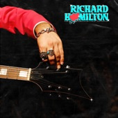 Richard Hamilton - XOXO