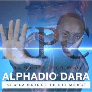 Alphadio Dara - KPC La guinee te dit merci