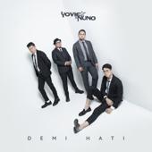Download music Yovie & Nuno - Demi Hati Mp3 baru